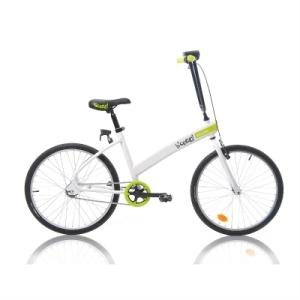 bicicleta urbana decathlon btwin bcoool