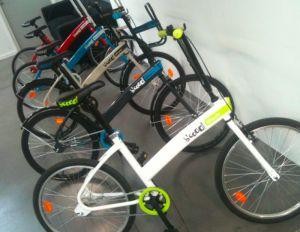 modelos de bicicleta urbana decathlon btwin bcoool