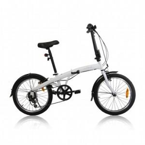 bicicleta decathlon btwin bfold 5