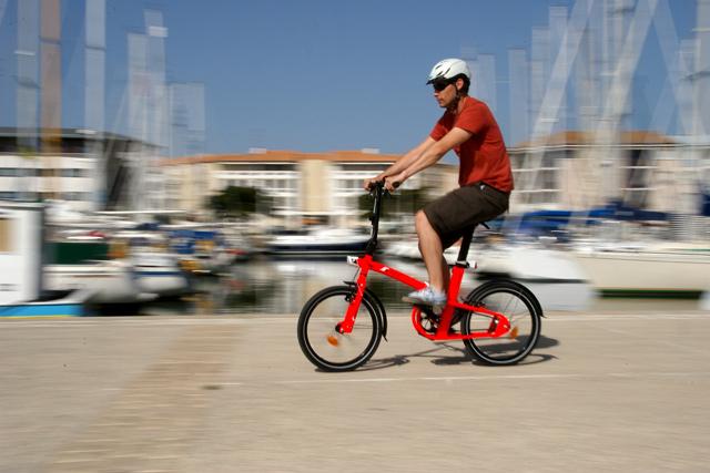 plegables bicicletas decathlon. Black Bedroom Furniture Sets. Home Design Ideas